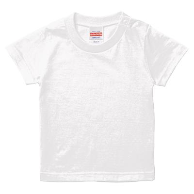 United Athle 5.6oz Tシャツ(baby) 5001-02