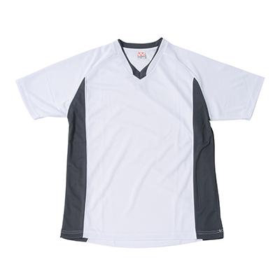 wundou ベーシックサッカーシャツ P-1910