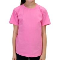 PrintstarヘビーウェイトTシャツ(キッズ) 085-CVT