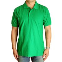 Printstar 5.8oz ベーシックポロシャツ 141-NVP