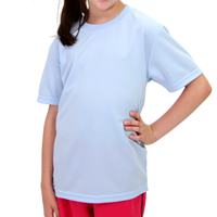 GLIMMER ドライTシャツ(キッズ) 300-ACT