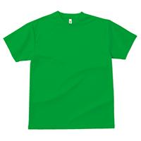 GLIMMER ドライTシャツ 300-ACT