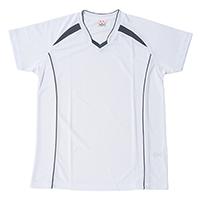 wundou バレーボールシャツ(キッズ) P-1610